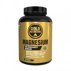 GOLD NUTRITION MAGNESIUM 60...