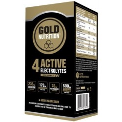 GOLD NUTRITION 4 ACTIVE...