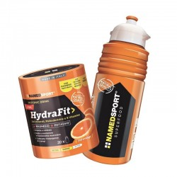NAMEDSPORT HYDRAFIT 400 GR...