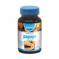 NATURMIL PAPAYA 90 COMP