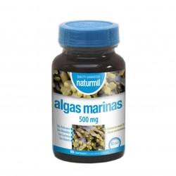 NATURMIL ALGAS MARINAS 90 COMP