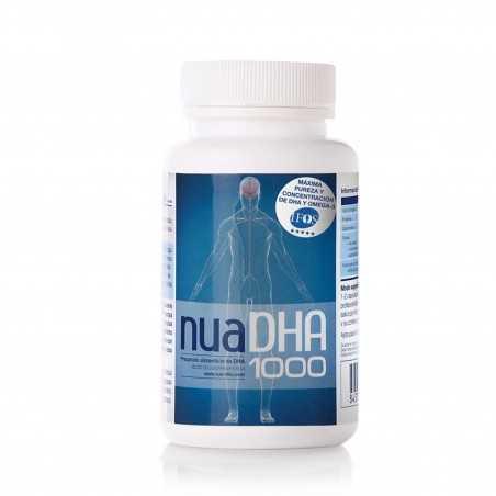 NUA DHA 30 CAP
