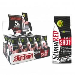 NUTRISPORT ENERSHOT 60 ML