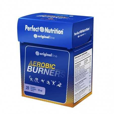 PERFECT NUTRITION AEROBIC BURNERS 20 STICKS