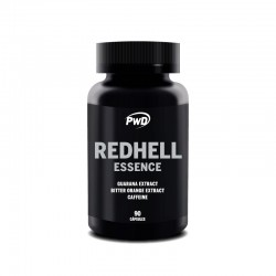 PWD NUTRITION REDHELL...