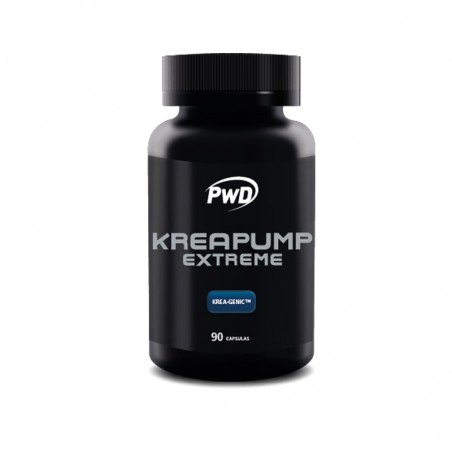 PWD NUTRITION KREAPUMP EXTREME 90 CAPS