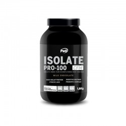 PWD NUTRITION ISOLATE...