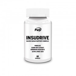 PWD NUTRITION INSUDRIVE 60...
