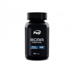 PWD NUTRITION BCAA MATRIX...