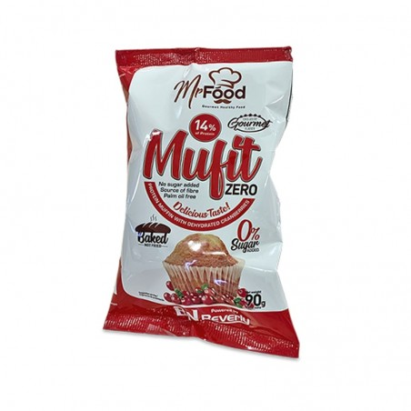 BEVERLY NUTRITION MUFIT ZERO 90 GR