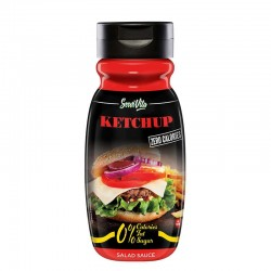 SERVIVITA KETCHUP 320 ML...