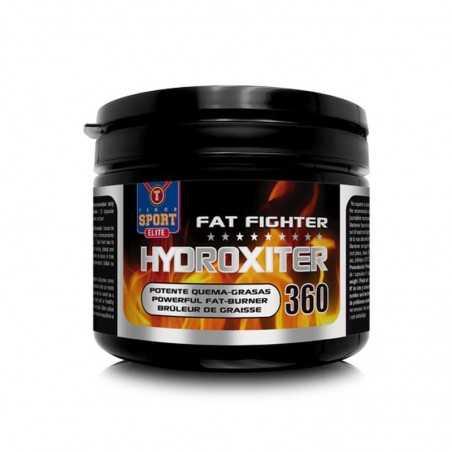 TEGOR INNPOWER FAT FIGHTER HYDROXITER 360  CAP