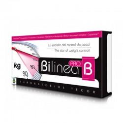 TEGOR BILINEA PRO B  40 CAP