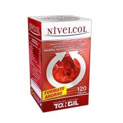 TONGIL NIVELCOL 120 CAPS