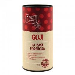 GOLD NUTRITION GOJI 125G
