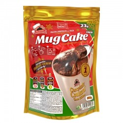MAX PROTEIN MUG CAKE 500G