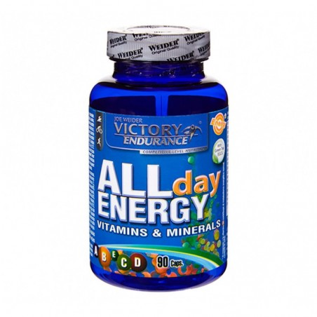VICTORY ALL DAY ENERGY 90 CAP