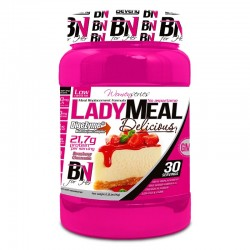 BEVERLY NUTRITION LADY MEAL...