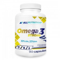 ALL NUTRITION OMEGA 3...