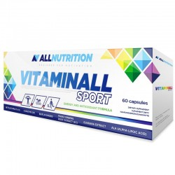 ALL NUTRITION VITAMINALL...
