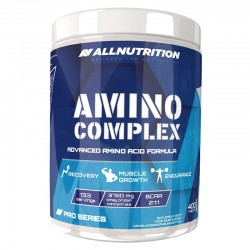 ALL NUTRITION AMINO COMPLEX...