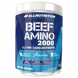 ALL NUTRITION BEEF AMINO...