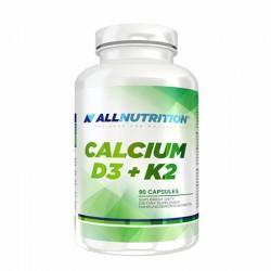 ALL NUTRITION CALCIUM D3 +...