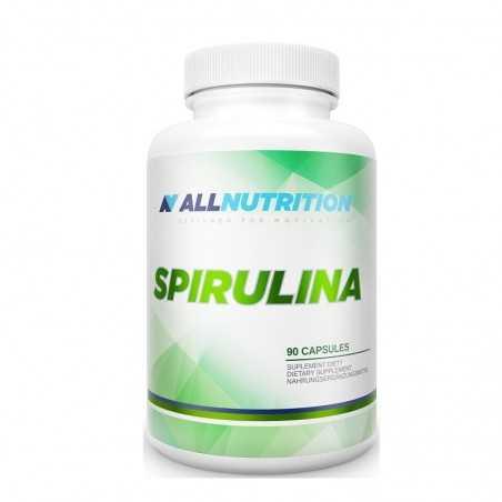 ALL NUTRITION SPIRULINA 90CAP