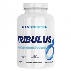 ALL NUTRITION TRIBULUS 100CAP
