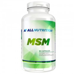 ALL NUTRITION MSM 90CAP