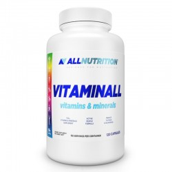ALL NUTRITION VITAMINALL 60CAP