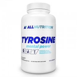 ALL NUTRITION TYROSINE 120CAP