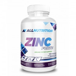 ALL NUTRITION ZINC FORTE...