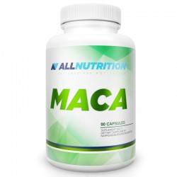 ALL NUTRITION MACA 90CAP