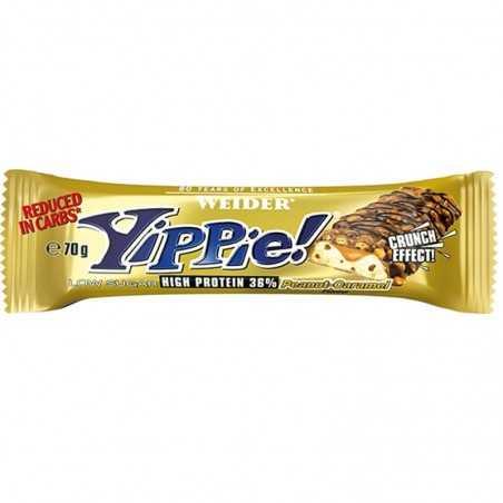 WEIDER YIPPIE BAR 70G