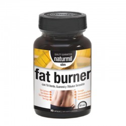 NATURMIL FAT BURNER 90 CAP