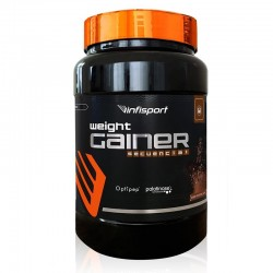 INFISPORT WEIGHT GAINER...