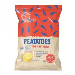 GOLD NUTRITION PEATATOES 40GR