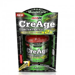 AMIX CREAGE CONCENTRATED...