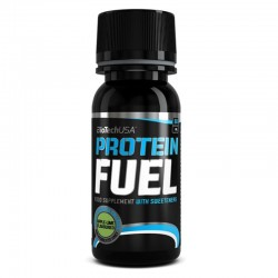 BIOTECHUSA PROTEIN FUEL 50ML