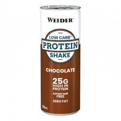 WEIDER LOW CARB PROTEIN...