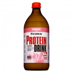 WEIDER PROTEIN DRINK 500ML
