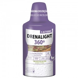 DIETMED DRENALIGHT 360 600ML