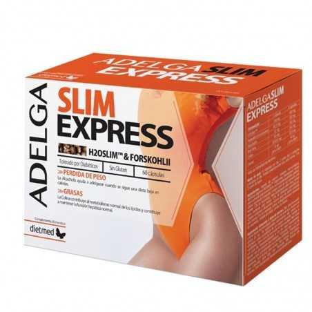 DIETMED SLIM EXPRESS 60CAP