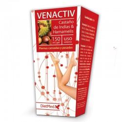 DIETMED VENACTIV GEL 150ML