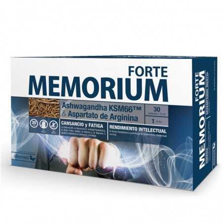 DIETMED MEMORIUM FORTE 30 AMPOLLAS