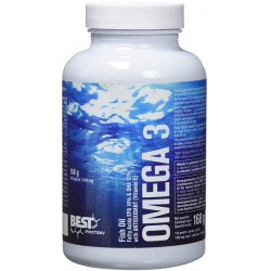 BEST PROTEIN OMEGA 3 120...