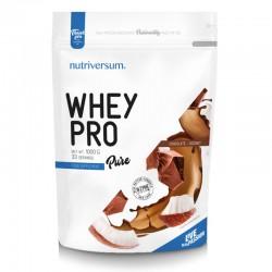 NUTRIVERSUM PURE WHEY PRO 1 KG