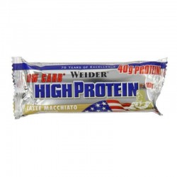 WEIDER HIGH PROTEIN BAR