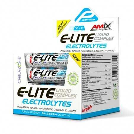 AMIX E-LITE LIQUID ELECTROLYTES 25ML